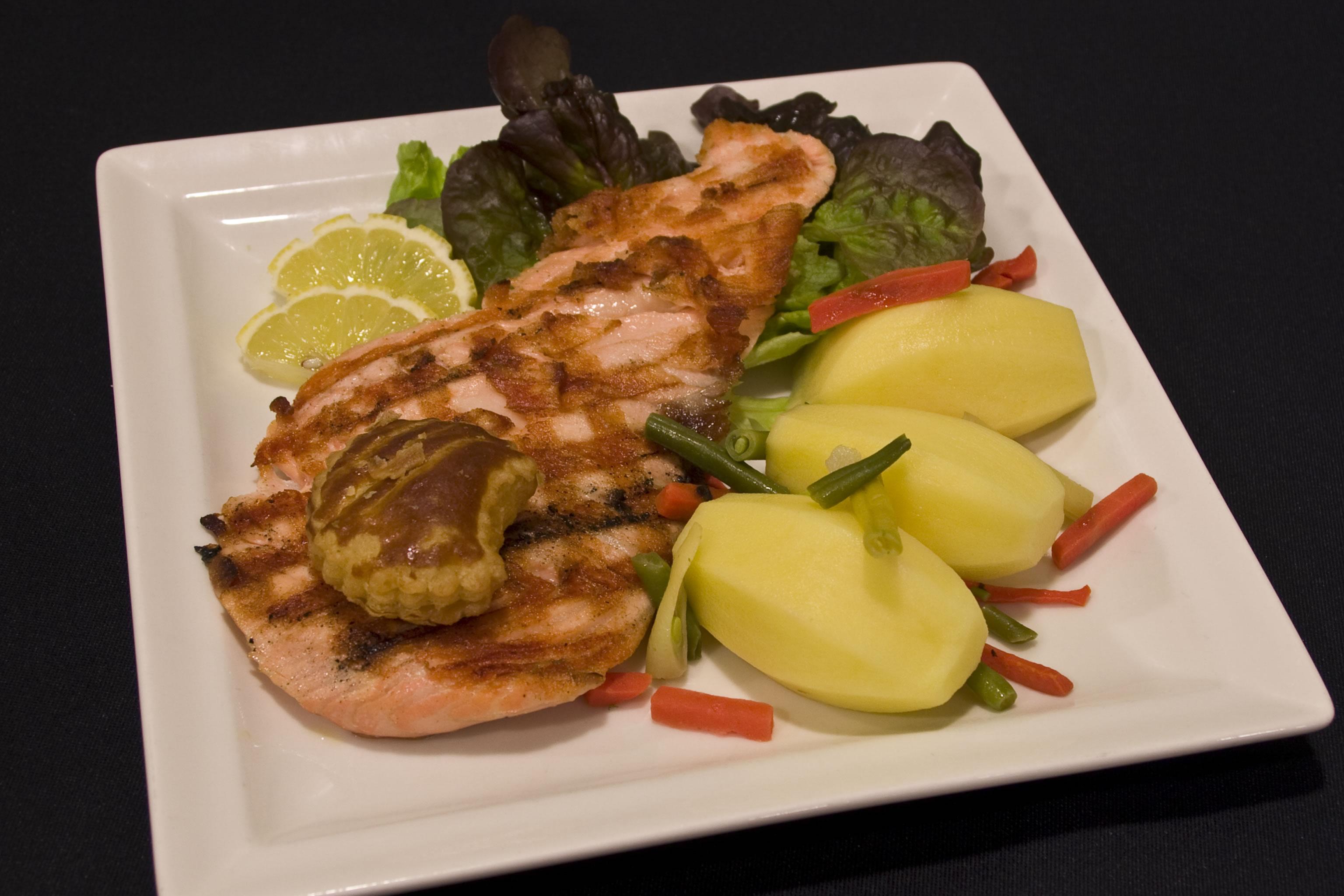 saumon-grille