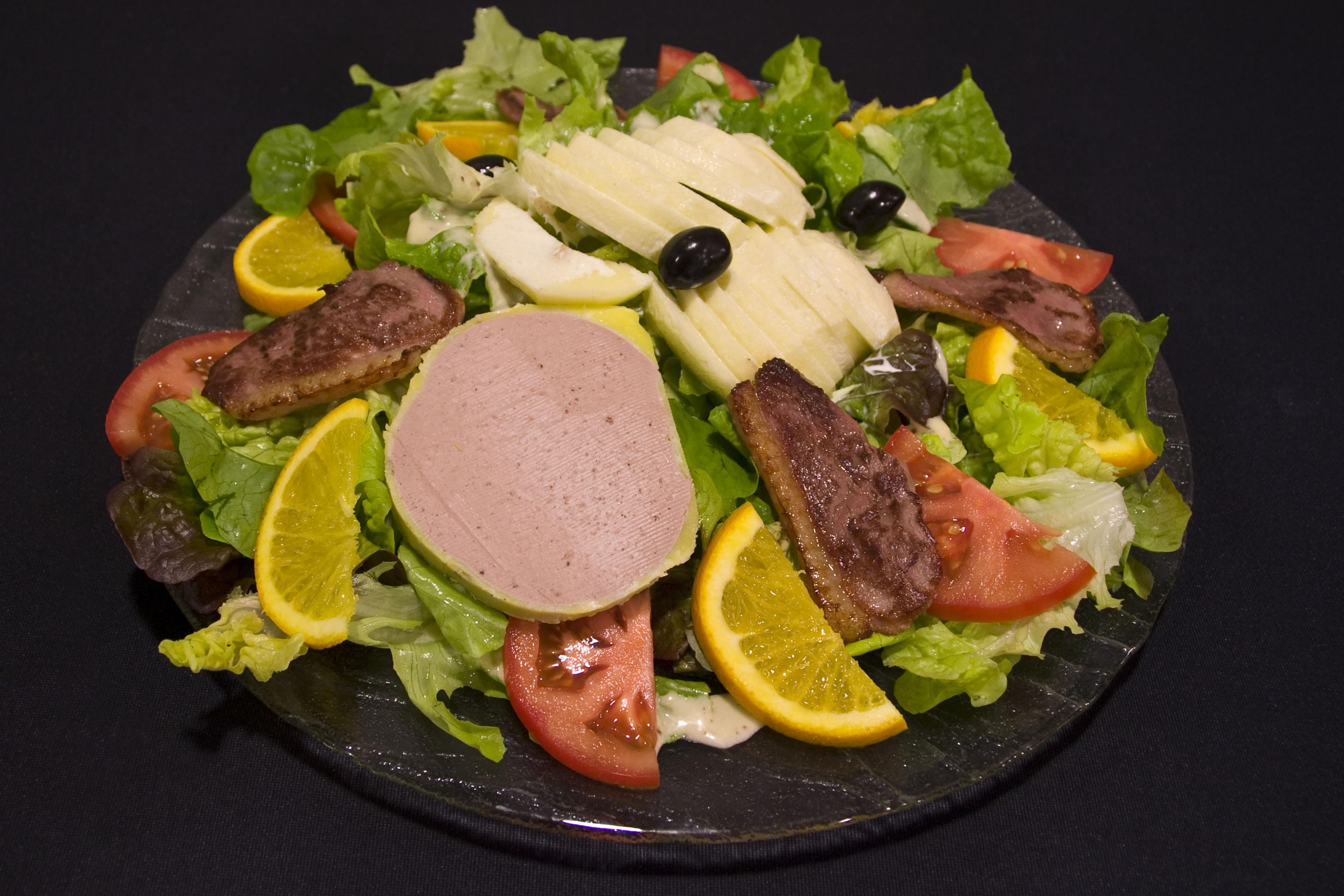 salade-magret